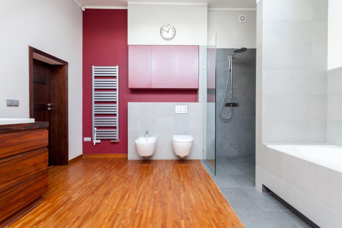 badkamer schilderen zijdeglans verf nl