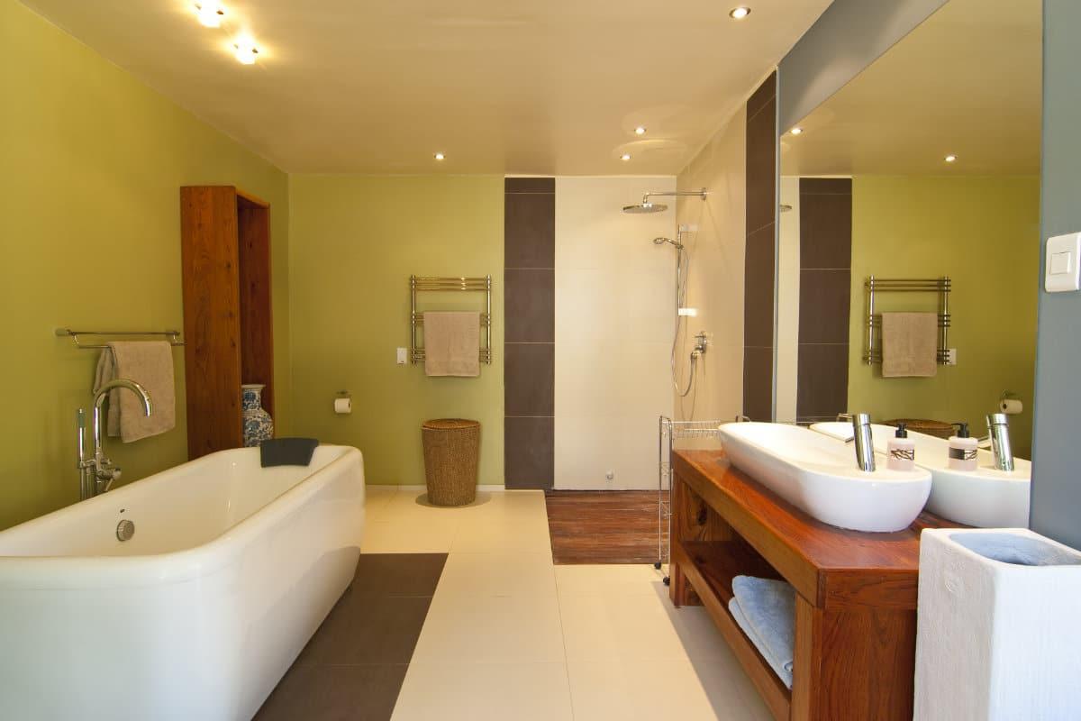 badkuip verven badkamer schilderen nl